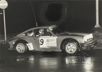 Jan Bak Anja Beltzer Amstrdam BP Rally 1983 (3)