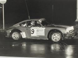 Jan Bak Anja Beltzer Amstrdam BP Rally 1983 (4)