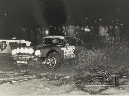 Jan Bak Anja Beltzer Amstrdam BP Rally 1983 (5)