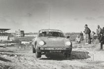Jan Bak Anja Beltzer Amstrdam BP Rally 1983 (7)