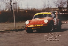 Jan Bak Anja Beltzer Amstrdam BP Rally 1983 (8)