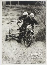 Jan Bak D`Olde landschapsrit 11.10.1974