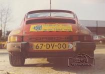 Jan Bak - Henk Bouwhuis ( DE VLO ) tulpenrally 1980 (12)