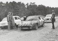 Jan Bak - Henk Bouwhuis ( DE VLO ) tulpenrally 1980 (4)