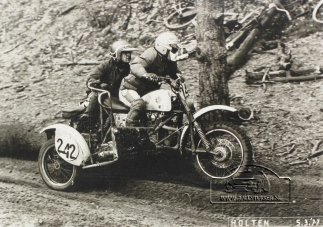 Jan Bak Holten 5.3.1977