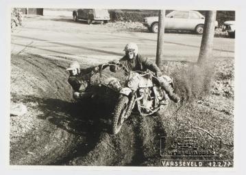 Jan Bak Varseveld 12.2.1977
