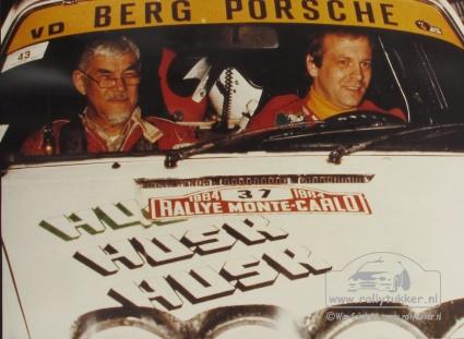 Jan Bak - Bob Dickhout Monte Carlo 1984 (1)