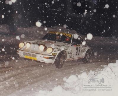 Jan Bak - Bob Dickhout Monte Carlo 1984 (12)