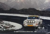 Jan Bak - Bob Dickhout Monte Carlo 1984 (16)