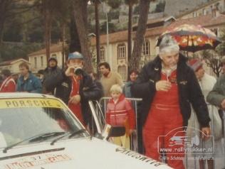 Jan Bak - Bob Dickhout Monte Carlo 1984 (22)