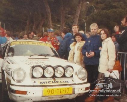 Jan Bak - Bob Dickhout Monte Carlo 1984 (23)
