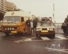 Jan Bak - Bob Dickhout Monte Carlo 1984 (24)