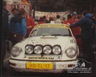 Jan Bak - Bob Dickhout Monte Carlo 1984 (25)
