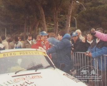 Jan Bak - Bob Dickhout Monte Carlo 1984 (26)