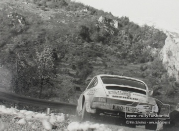 Jan Bak - Bob Dickhout Monte Carlo 1984 (27)