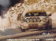 Jan Bak - Bob Dickhout Monte Carlo 1984 (28)