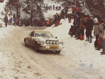 Jan Bak - Bob Dickhout Monte Carlo 1984 (33)