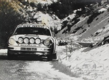 Jan Bak - Bob Dickhout Monte Carlo 1984 (38)