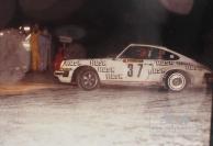 Jan Bak - Bob Dickhout Monte Carlo 1984 (41)
