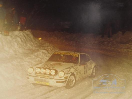 Jan Bak - Bob Dickhout Monte Carlo 1984 (45)