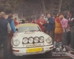 Jan Bak - Bob Dickhout Monte Carlo 1984 (49)