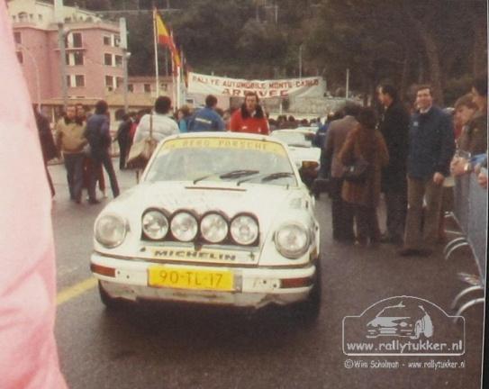 Jan Bak - Bob Dickhout Monte Carlo 1984 (56)