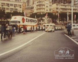 Jan Bak - Bob Dickhout Monte Carlo 1984 (58)