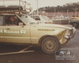 Jan Bak - Bob Dickhout Monte Carlo 1984 (59)