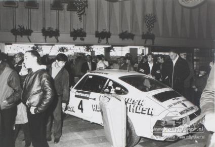 Jan Bak - Bob Dickhout Monte Carlo 1984 (66)