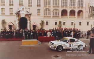 Jan Bak - Bob Dickhout Monte Carlo 1984 (70)