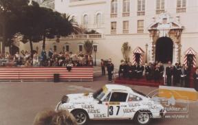 Jan Bak - Bob Dickhout Monte Carlo 1984 (71)
