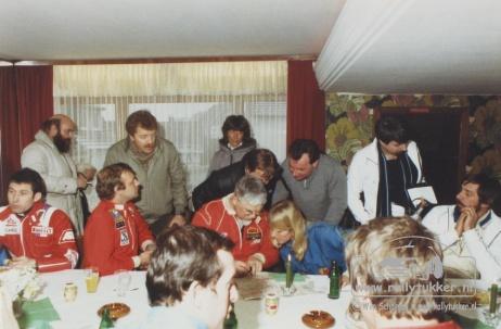 Jan Bak - Bob Dickhout Monte Carlo 1984 (76)