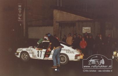 Jan Bak - Bob Dickhout Monte Carlo 1984 (80)
