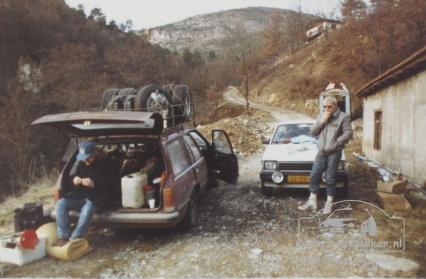Jan Bak - Bob Dickhout Monte Carlo 1984 (87)