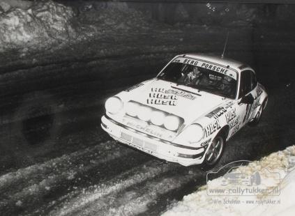 Jan Bak - Bob Dickhout Monte Carlo 1984 (9)