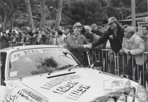 Jan Bak - Bob Dickhout Monte Carlo 1984 (91)