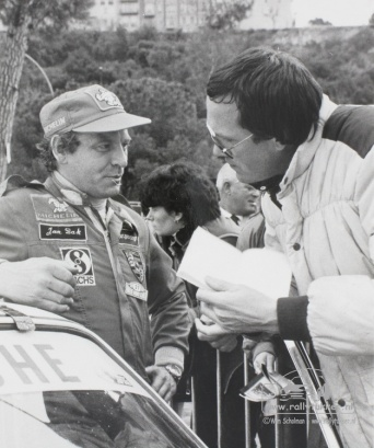 Jan Bak - Bob Dickhout Monte Carlo 1984 (92)