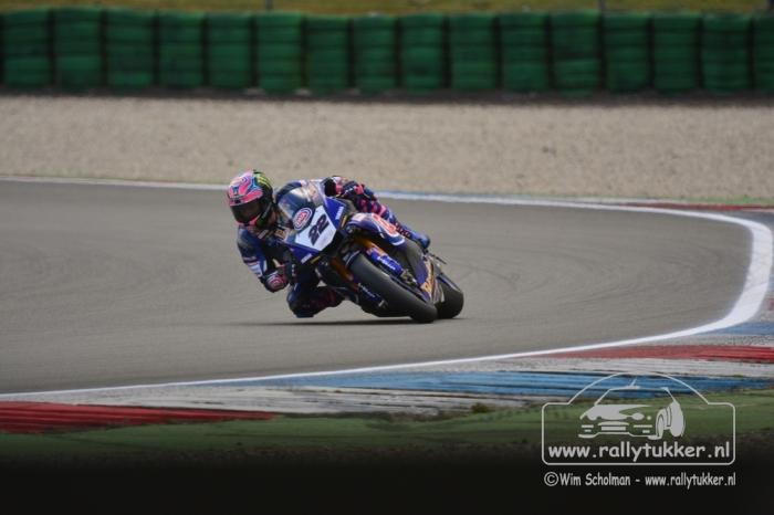 WK Superbike (458)