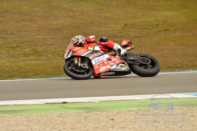 WK Superbike (581)