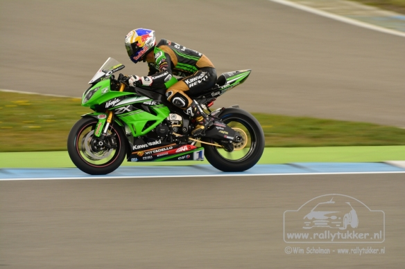 WK Superbike (607)