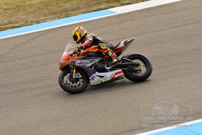 WK Superbike (847)