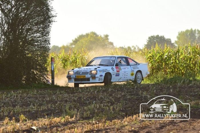 Hellendoorn rally (1309)