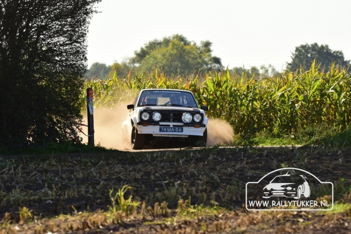 Hellendoorn rally (1999)