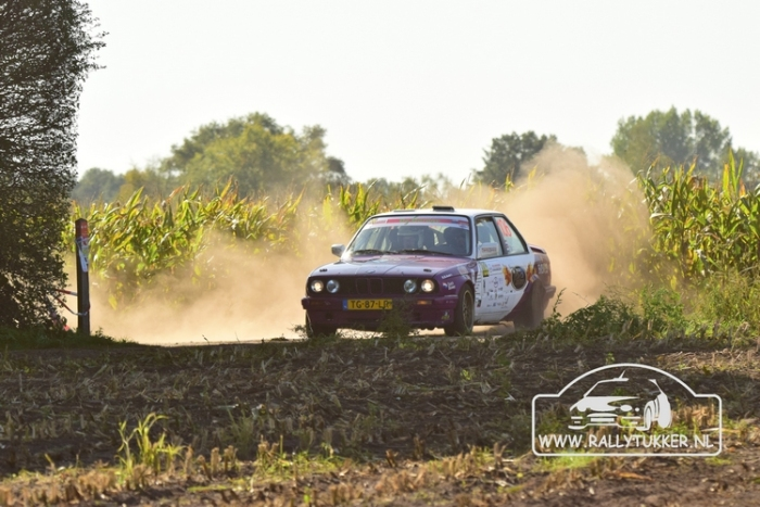 Hellendoorn rally (2019)