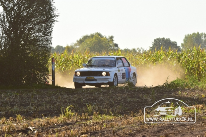 Hellendoorn rally (2105)