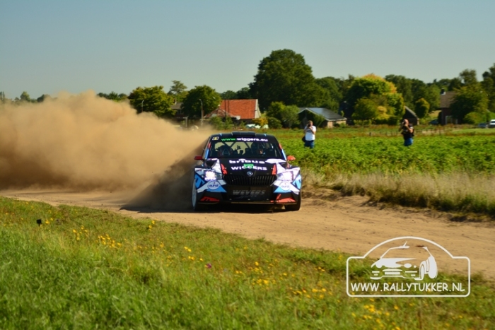 Hellendoorn rally (2458)