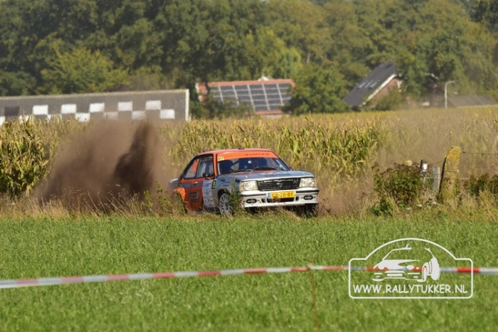 Hellendoorn rally (2565)