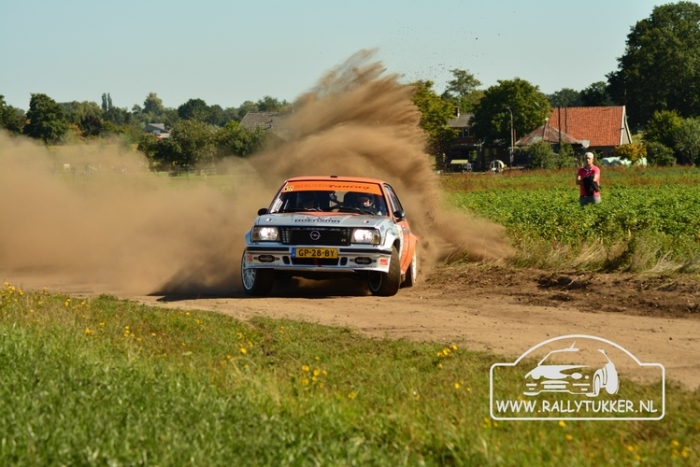 Hellendoorn rally (2965)